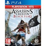 ps4 assassins creed blackflag hits