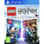ps4 harry potter collrction