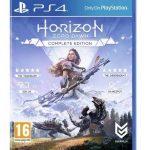 ps4 horizon zero dawn complete edition game