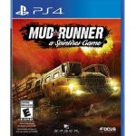 ps4 mud runner