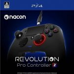 ps4 naco pro black v2 new