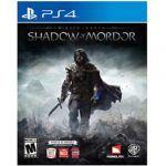 ps4 shadow of mordor middle earth