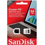 cruzer fit 64gb