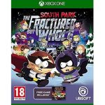 xbox 1 south park the fractured but whole