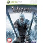 xbox 360 viking battle for asgard