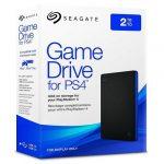 SEAGATE PS4 2TB