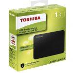 Toshiba 1TB 1