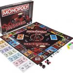 monopoly deadpool 1