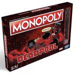 monopoly deadpool
