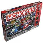 monopoly mario kart 1