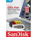 sandisk ultra flair 128gb