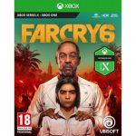xbox 1 farcry 6